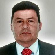 Alejandro Molano