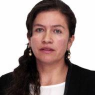 Gloria Alvarez