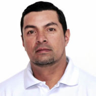 Frank Bueno G.